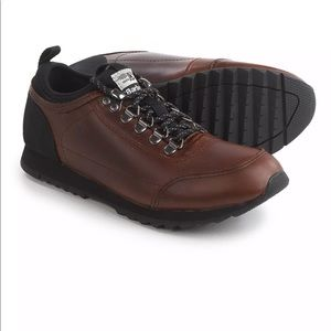 Barbour Highlands Low Sneakers
